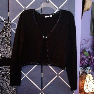 Cato Sweater/Shrug
